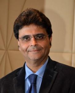 Dr Ram Chaddha