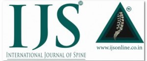 International Journal of Spine